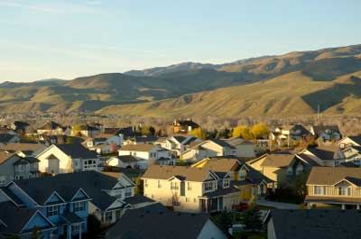 New to the Treasure Valley? Genesis Realty can help